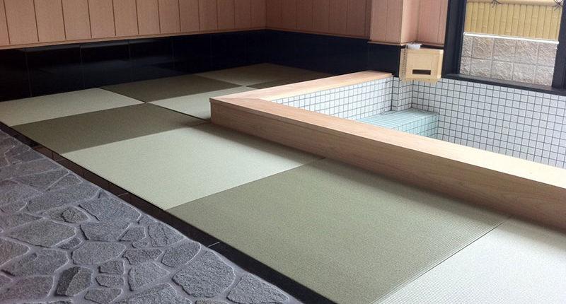 安城市-浴室用畳