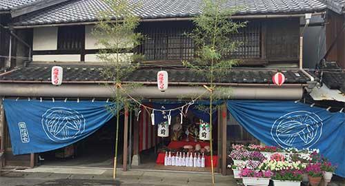 西尾祇園祭2